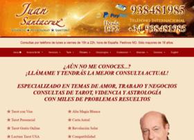 tarotjuansantacruz.com
