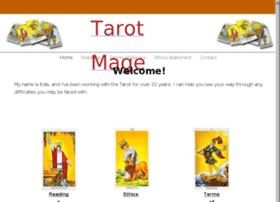 tarotmage.com