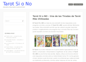 tarotsionoweb.com