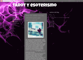 tarotyesoterismo.blogspot.com
