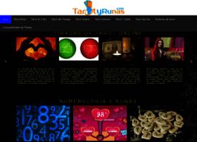 tarotyrunas.com