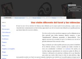 tarotyvidencias.com