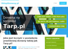 tarp.pl