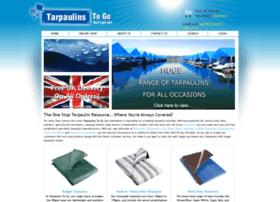 tarpaulins-togo.co.uk