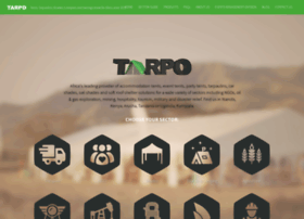 tarpo.com