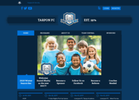 tarponfc.com