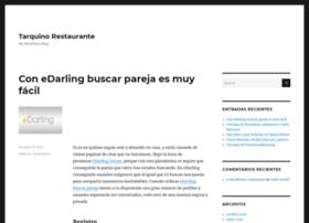 tarquinorestaurante.com.ar