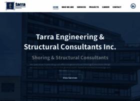 tarraeng.com