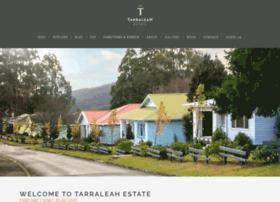 tarraleah.com