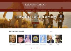 tarringcargo.com