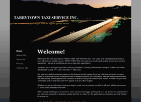 tarrytowntaxiservice.com