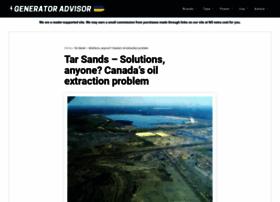 tarsandssolutions.org