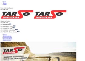 tarsoveiculos.com