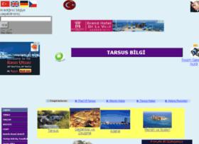 tarsusbilgi.org