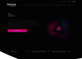 tarsusdistribution.co.za