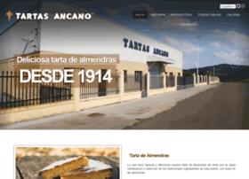 tartasancano.com