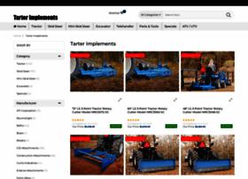 tarterimplements.com