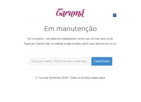tarumaperfumes.com.br