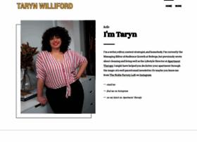 tarynwilliford.com