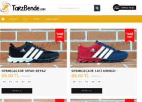 tarzbende.com