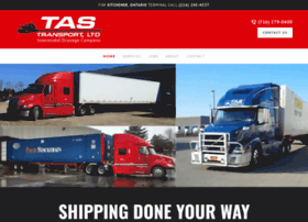 tas-transport.com