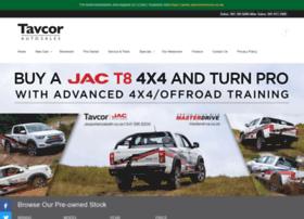 tas.tavcormotorgroup.co.za