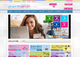 tasarimsensin.com