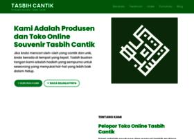 tasbihcantik.blogspot.com