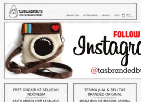 tasbrandedbutik.com
