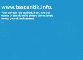 tascantik.info