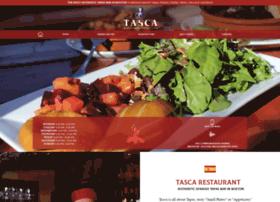 tascarestaurant.com