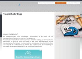 taschenhalter.net