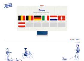 taschentuch.tempo.net