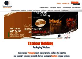 tasdeer-holding.com