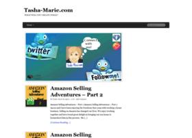 tasha-marie.com