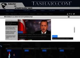 tashaio.com