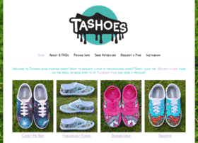 tashoes.co.uk