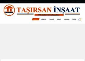 tasirsaninsaat.com.tr