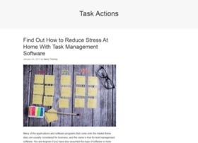 taskactions.com