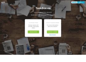 taskbox.co
