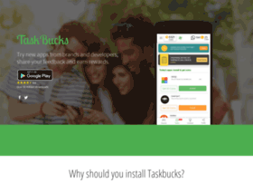 taskbuck.co.in