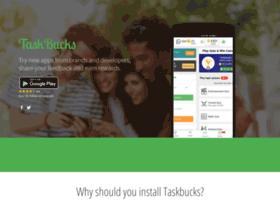taskbucks.biz