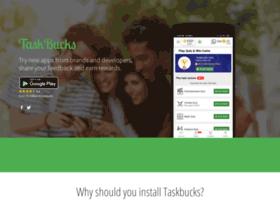 taskbucks.com