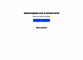 taskcomplete.com