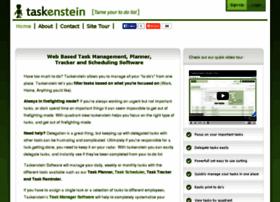 taskenstein.com