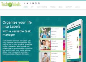 tasklabels.com