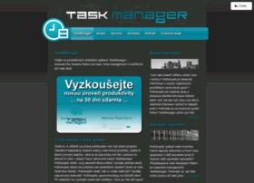 taskmanager.cz