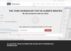 taskmatics.com