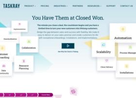 taskray.com