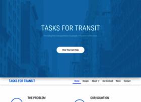 tasksfortransit.org